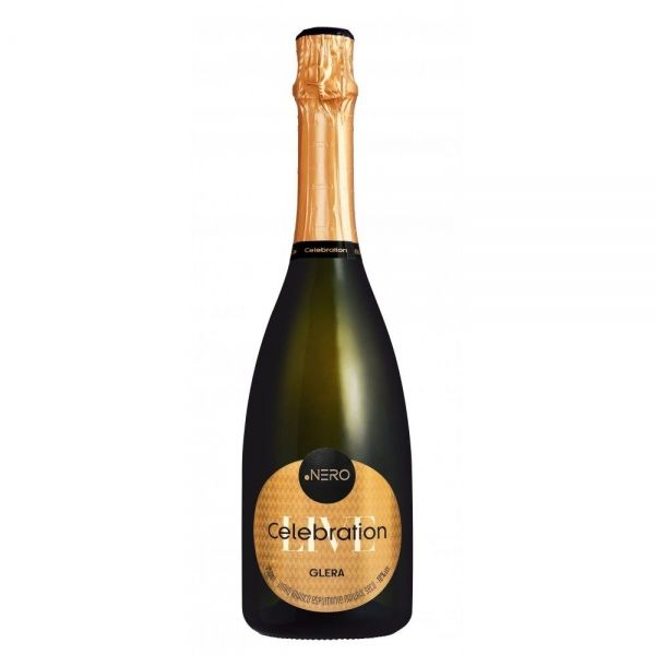 Espumante Nero Celebration Glera - 750ml