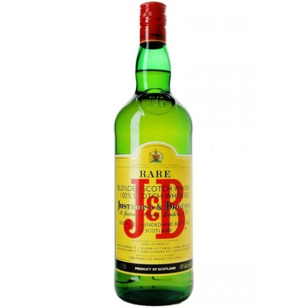 Whisky J & B Rare - 1000 ml