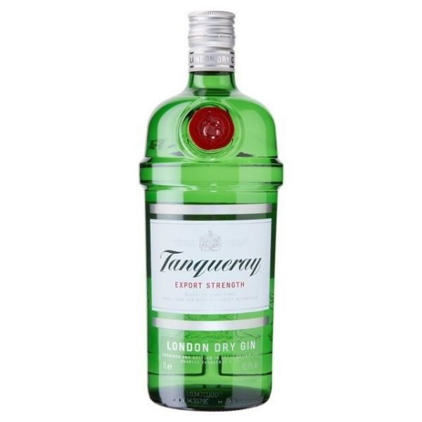 Gin Dry Tanqueray - 750 ml